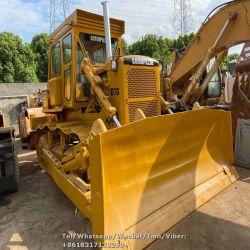 Usado Cat D7g bulldozer, Caterpillar D6g D7g D7r d7h TERRAPLENAGEM