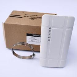 Um roteador WiFi GSM de atualização on-line com a porta de LAN
