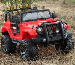 Neue Fahrt des Jeep-RC auf Auto-elektrische Spielzeug-Auto-Kinder