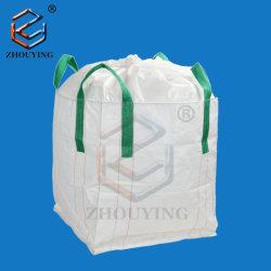 preço de fábrica de Plástico para serviço pesado profissional personalizado de PP Big Bag