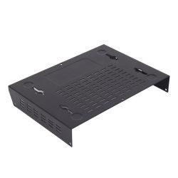 Kundenspezifisches Aluminium/Kupfer, Laser-Ausschnitt, stempelnd und verbiegen, schweissende Blech-Produkte