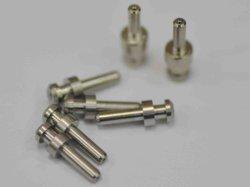 Precisie CNC die Delen van het Messing, CNC Automatische Delen van de Draaibank, CNC Malen Machinaal bewerkte Hardware machinaal bewerken