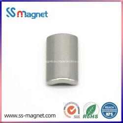 Permanent Sintered Samarium Cobalt Sm1c5 Sm2co17 High Working Temperature SmCo 자석