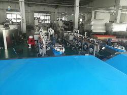 L'emballage sous atmosphère modifiée multi fonction machine machine machine d'emballage pièces de rechange