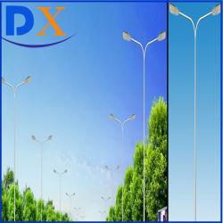 Brazos de la calle de doble energía Solar Iluminación LED con certificado CE IP65
