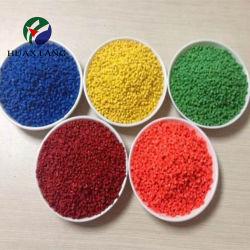 Molde de inyección de cine de calidad alimentaria Color Pigmento Masterbatch