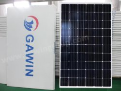 3-350W 재생 가능 에너지 Poly Crystal Solar Panel for Solar System