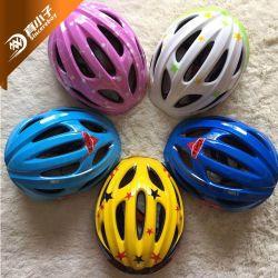 Capacete de ciclismo para ciclismo de segurança para criança e adulto com capacete para ciclismo de ciclismo CE