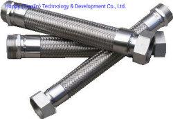 Tubo anulare del metallo flessibile dell'acciaio inossidabile SS304