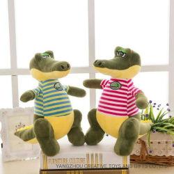 تمساح فاخر ومبتكر ومثير للأطفال