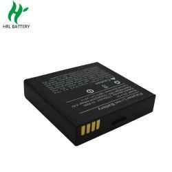 Les yeux de patrouille de la batterie 3,8 V au lithium-ion polymère2300mAh2700mAh