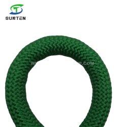 Beklimmen van de Polyester/van Nylon/PP/Polypropylene/Polyamide/Plastic/Moutain van Ce het Standaard/Redding/de Statische/Enige Gevlechte Kabel van de Veiligheid
