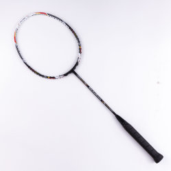 30t todo o carbono Ultra Light Nano Technology Professional Badminton Racket