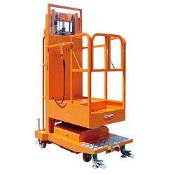 Mât mât Liftvertical Salelifting Maststraight Liftforklift mât pour le mât élévateur à fourche afin de bas niveau Pickerorder Picker Cartorder Picker ascenseur