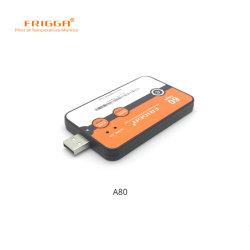 Температура записывающих устройств USB с функцией в режиме реального времени
