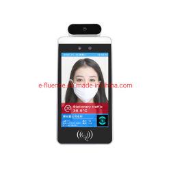 درجة حرارة التعرف على الوجه من خلال شركة التصنيع الاحترافي والموصى به لعام 2020 قياس الجسم للتطبيقات المتعددة