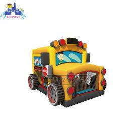 Lilytoys 새로운 디자인 팽창식 차 도약자, 아이를 위한 결합 집