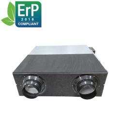 Recuperação de calor ar-ar ventilador, VRE