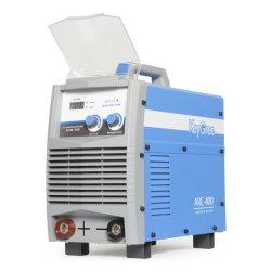 Arc Keygree-400Q Large tension 1p/3p 220/380/415/440V Arc/MMA DC Soudeur onduleurs portables l'industrie de la machine de soudage