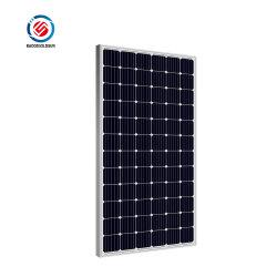 400W ソーラーパネルソーラーモジュールソーラーエネルギーシステム部品製造工場
