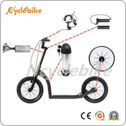 Kit elettrico di conversione della bici del motorino di scossa del E-Motorino di Ncyclebike 250W con visualizzazione
