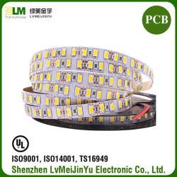 Super helles SMD 5630 5730 LED-Streifen-Licht gedruckte Schaltkarte