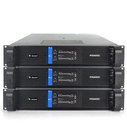 Precio de Venta caliente amplificador de audio profesional DJ Power Fp24000 Sistema de sonido amplificador de equipos de audio