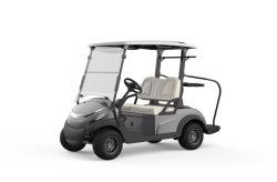 Batterie au Lithium exploité voiturette de golf avec un faible coût