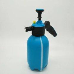Spruzzatore di plastica dell'ugello di ventilatore di pulizia della gomma piuma di pressione del giardino dell'acqua di Ilot 2L per agricoltura ed il giardino
