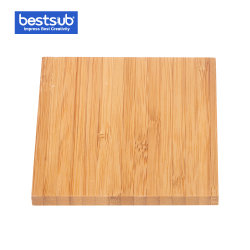 Gravura Bestsub Square Montanha Russa de Bambu (9.7cm)