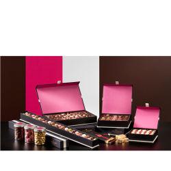 カスタム贅沢で長い長方形の空のクッキー甘いペーパーチョコレートボックス包装