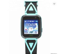 Câmara GSM impermeável IP67 Rastreador GPS Tracking Kids Phone assistir