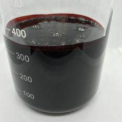 La solución desinfectante Povidone-Iodine