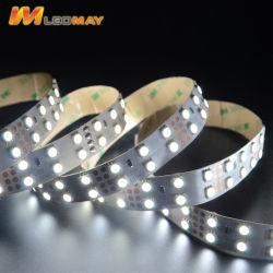 Marcação&RoHS Luz Lista de fileira dupla 5050 120LEDs tiras de LED