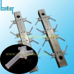 Bewerken van de Vorm/van de Vorm van de Injectie van het Silicone van de precisie LSR het Vloeibare Rubber