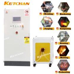Heiße verkaufende beständige Induktions-Heizung, die das Hartlöten-Schweißens-Schmieden löschend schmilzt sich verhärtet, Ausglühen-Vorwärmen-Maschine mildernd