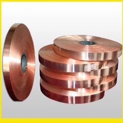 Barrette de bronze (C5191 C5102 C51000 C5210 Qsn6.5-0.1 Qsn8-0.3)
