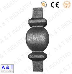장식적인 단철, 위조하곤, 위조된 철 제품