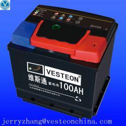 La fabricación de la fábrica de automóviles de marcas duraderas capacidad completamente las baterías del vehículo