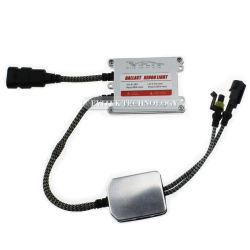 Sistema de iluminação automática Quick Start Ballast para farol HID de carro