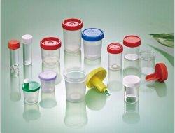 De beschikbare Container van het Specimen van de Urine 20ml-140ml