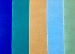 El gancho y bucle/Nylon+70%30%Poli