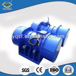 Motore asincrono del vibratore di 3 fasi per il vaglio oscillante (Xvm75-6)