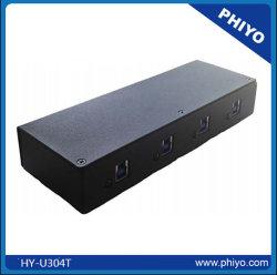 Naben-Prüfvorrichtung USB-3.0 u. 2.0 für Plattenprüfger?t, USB-Nabe, Hauptrechner-Portprüfvorrichtung
