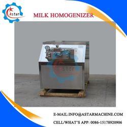 Resistente de acero inoxidable 304 Homogeneizador ultrasónico cosméticos