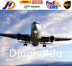 DDDU DDP إعادة توجيه الشحن الجوي الصين الشحن الشحن إلى جورجيا/أتلانتا