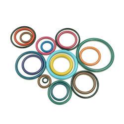 Spitzenfarbnorm und nichtstandardisierter Form-Scheuerschutz des Gummi-O