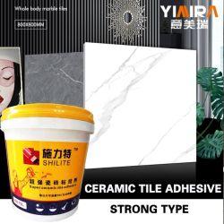 Silicone eccellente della porcellana della colla delle mattonelle di ceramica degli adesivi per le mattonelle della parete