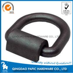 D Anéis de Retenção forjadas com aço carbono da cintagem por rede