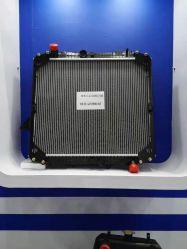 Het auto Systeem van de Radiator van Benz van het Vervangstuk Koel